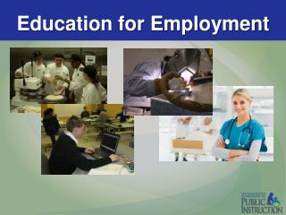 Education for Employment