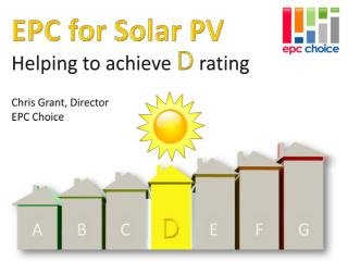 EPC for Solar PV