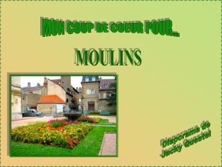 MON COUP DE COEUR POUR...
