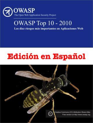 Acerca de OWASP