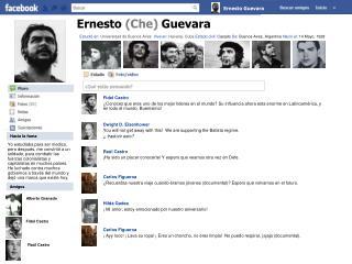 Ernesto  ( Che )  Guevara