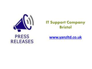 Yanz Ltd Fulfills Needs Of Customers Seeking For Top-Notch I