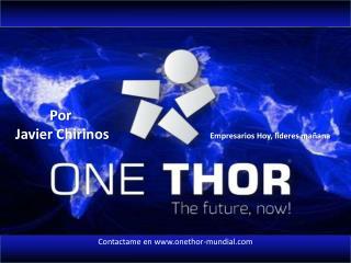 Contactame  en onethor-mundial