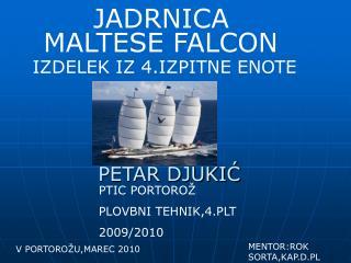 PETAR DJUKIĆ