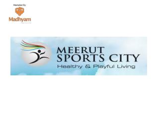 supertech sports city meerut