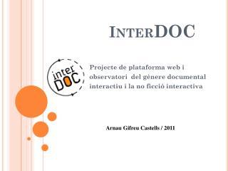 Inter DOC