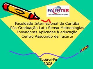 Tucuruí-Pa 2008