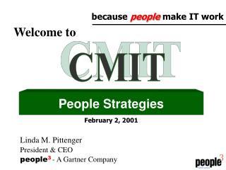 People Strategies