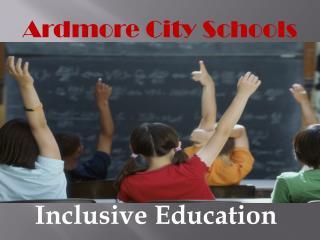 Ardmore City Schools