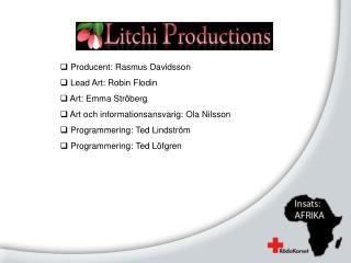 Litchi Productions