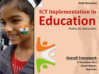 ICT Implementation in