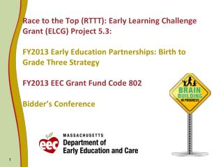 EEC is focused on  strengthening the system  of early