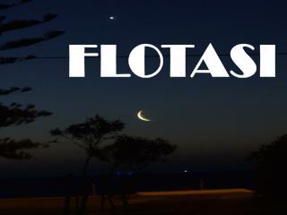 FLOTASI