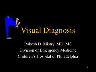 Visual Diagnosis
