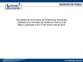 MUNICIPIO DE PUEBLA