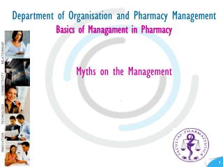 Myths on the Management