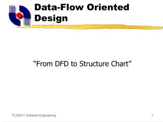 Data-Flow Oriented Design