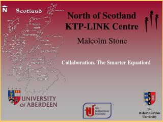 North of Scotland KTP-LINK Centre