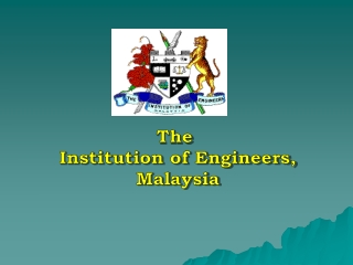 Examples of Great Engineering Societies