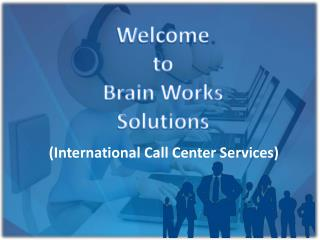 Brainworks Solutions - Overview