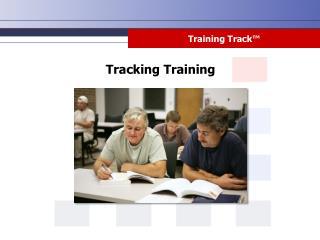 Training Track™