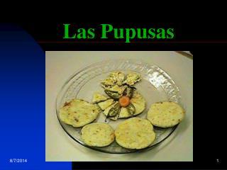 Las Pupusas