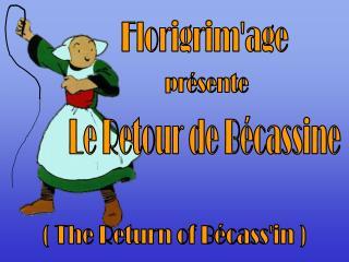Florigrim'age