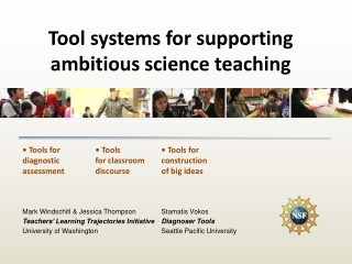 The Nature of Evidence  Evidence-Based Assessment Tools