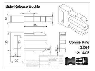 Connie King 3.064 12/14/05