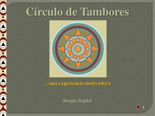 Círculo de Tambores