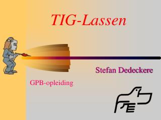 TIG-Lassen