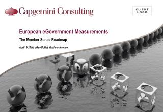European eGovernment Measurements