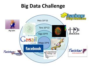 Big Data Challenge