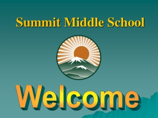 Summit Middle School