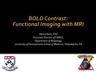 Functional magnetic resonance imaging - Wikipedia