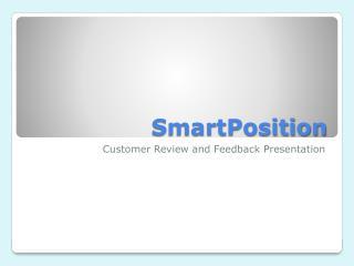 SmartPosition