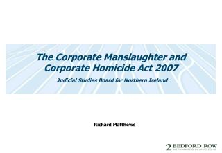 Richard Matthews