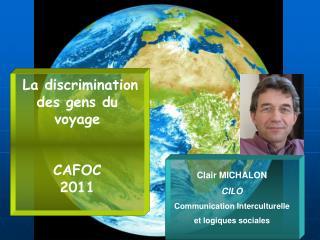 La discrimination des gens du voyage CAFOC 2011