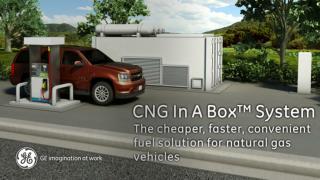 CNG vs.  Gasoline