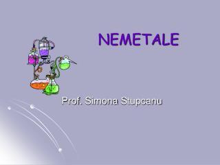 NEMETALE