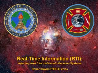 Real-Time Information (RTI): Injecting Now Information into Decision Systems