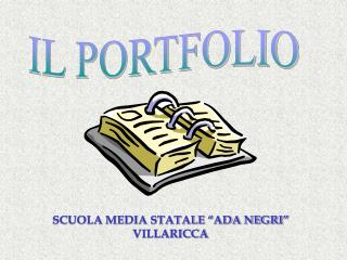 "SCUOLA MEDIA STATALE ""ADA NEGRI""     VILLARICCA"
