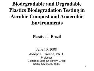 Plastivida Brazil