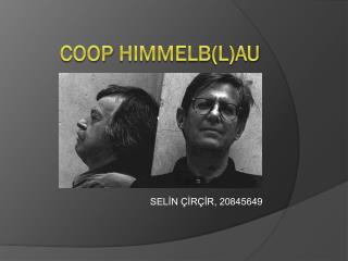 Coop HImmelb (l) au