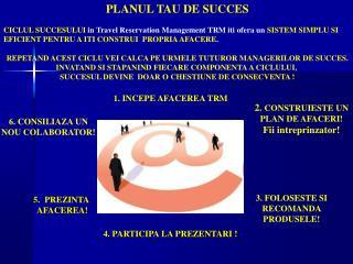PLANUL TAU DE SUCCES