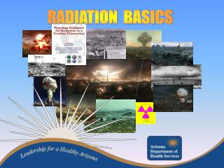 RADIATION  BASICS