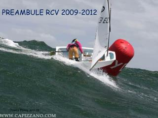PREAMBULE RCV 2009-2012