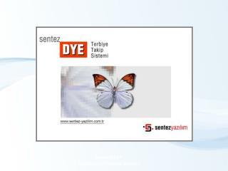 SentezREST Restaurant Y�netim Sistemi