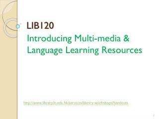 LIB120