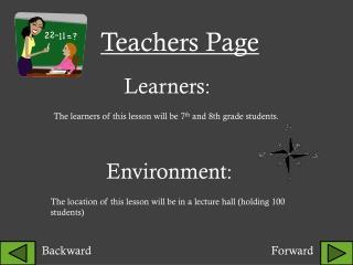 Learners :